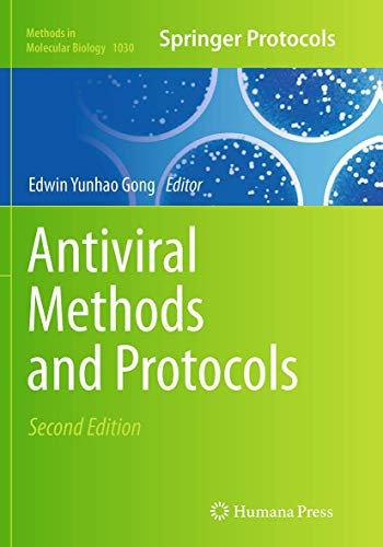 Antiviral Methods and Protocols By Edwin Yunhao Gong