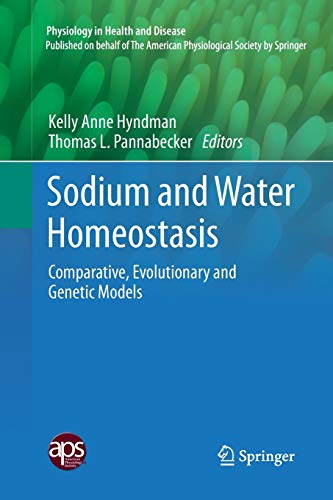 Sodium and Water Homeostasis By Kelly Anne Hyndman