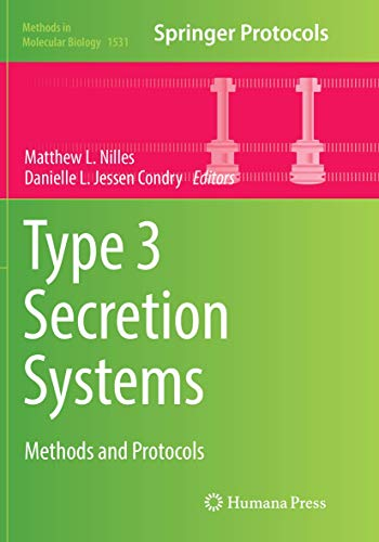 Type 3 Secretion Systems By Matthew L. Nilles