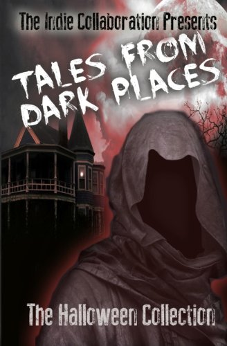 Tales From Dark Places By Peter John (University of Manchester UK)