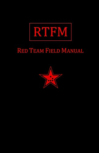 RTFM By Ben Clark