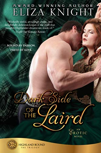 Dark Side of the Laird By Eliza Knight