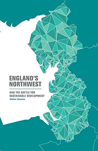 England's Northwest By Walter Menzies