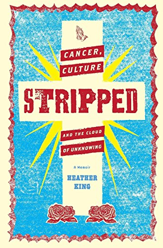 Stripped By MS Heather King