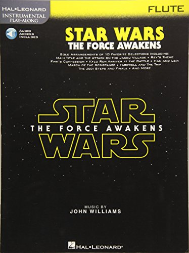 Hal Leonard Instrumental Play-Along By John Williams