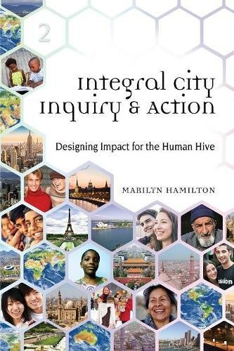 Integral City Inquiry & Action By Marilyn Hamilton