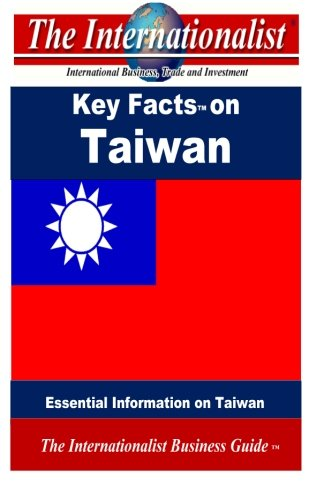 Key Facts on Taiwan By Patrick W Nee
