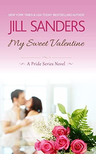 My Sweet Valentine By Jill Sanders