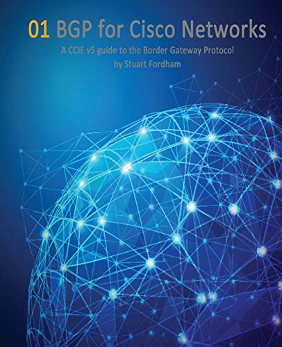 BGP for Cisco Networks By Stuart D Fordham