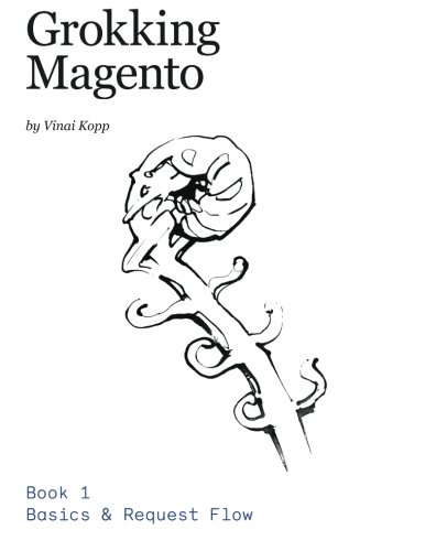 Grokking Magento Book 1 By Vinai Kopp
