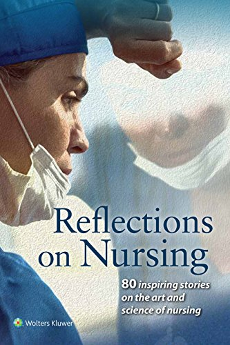 "Reflections on Nursing By ""American Journal of Nursing"""