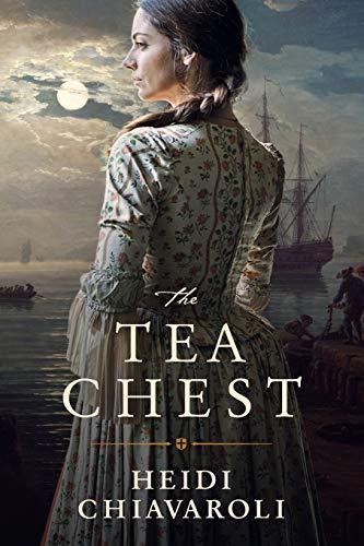 Tea Chest, The By Heidi Chiavaroli