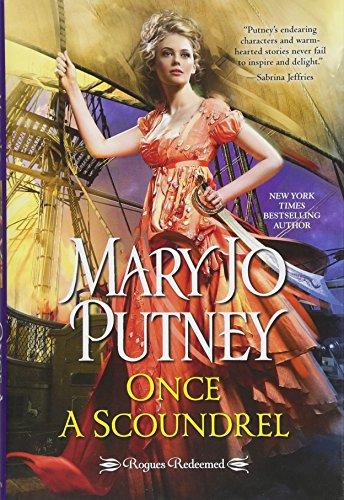 Once a Scoundrel By Mary Jo Putney