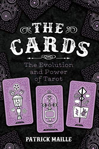 The Cards By Patrick Maille