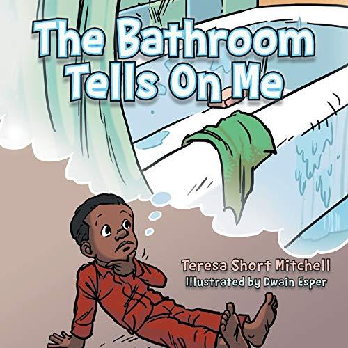 The Bathroom Tells on Me By Dwain Esper