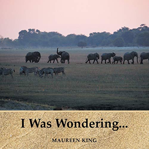 I Was Wondering... By Maureen King