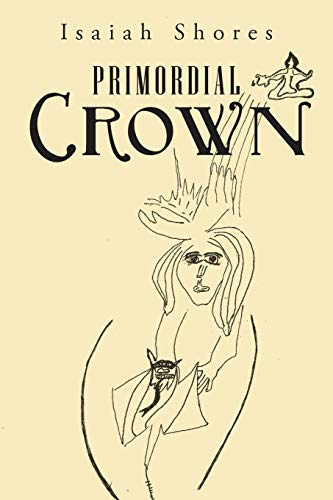 Primordial Crown By Isaiah Shores