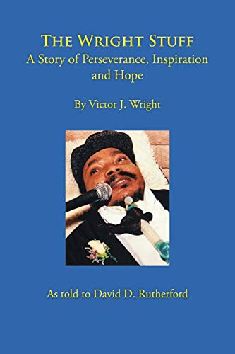 The Wright Stuff By Victor J Wright