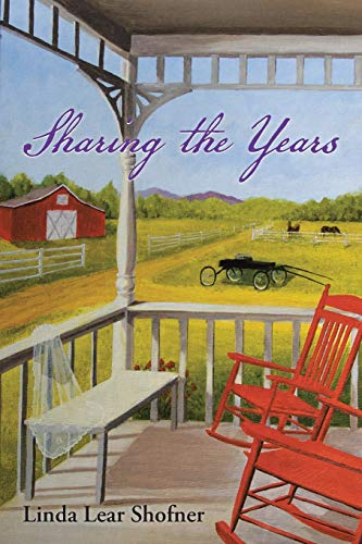 Sharing the Years By Linda Lear Shofner