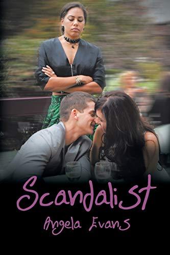 Scandalist By Angela Evans