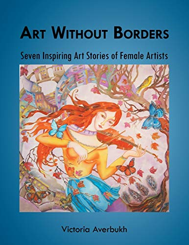 Art Without Borders By Victoria Averbukh