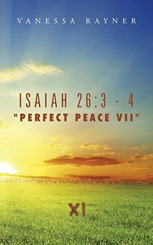 Isaiah 26 By Vanessa Rayner