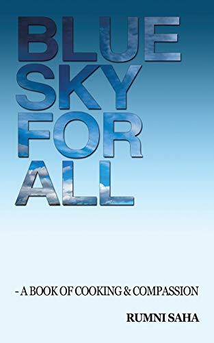 Blue Sky for All By Rumni Saha