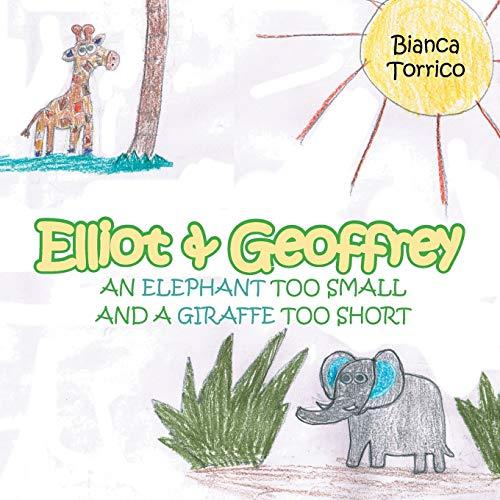 Elliot & Geoffrey By Bianca Torrico