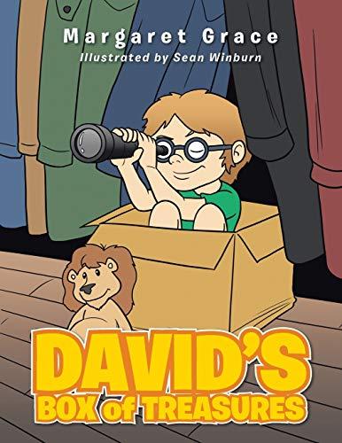 David's Box of Treasures By Margaret Grace