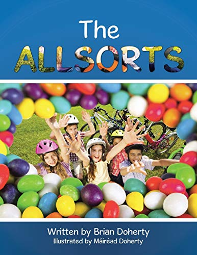 The Allsorts By Dr Brian Doherty (University of Keele UK)