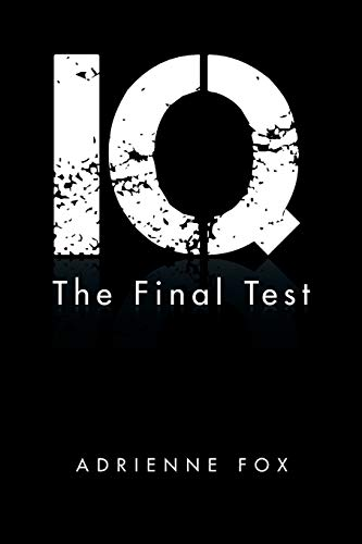 IQ By Adrienne Fox