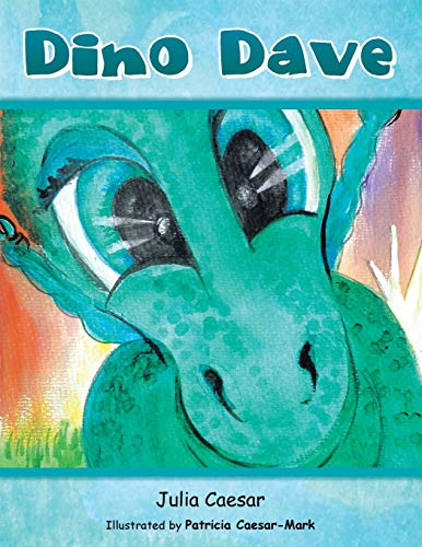 Dino Dave By Julia Caesar