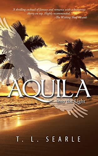 Aquila By T L Searle