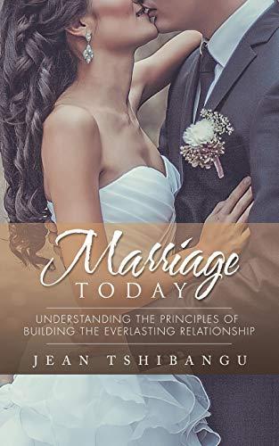 Marriage Today By Jean Tshibangu