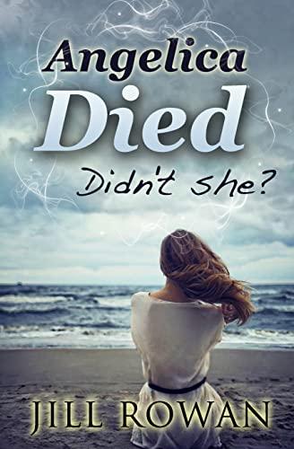 Angelica Died By Jill Rowan