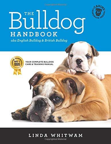 The Bulldog Handbook By Linda Whitwam
