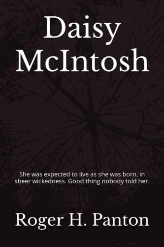 Daisy McIntosh By Roger H Panton