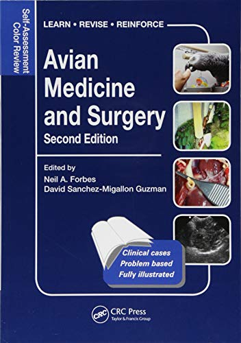 Avian Medicine and Surgery By Edited by Neil A. Forbes