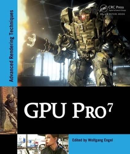 GPU Pro 7 By Wolfgang Engel