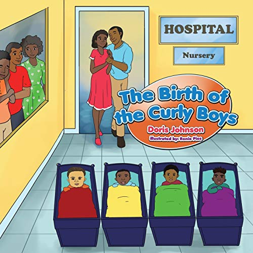 The Birth of the Curly Boys By Doris Johnson