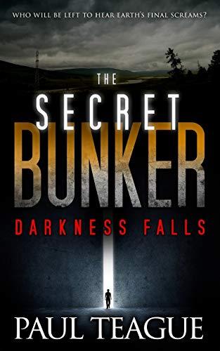 The Secret Bunker By Professor of Management Paul Teague (Queen's University Belfast)