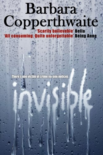 Invisible By Barbara Copperthwaite