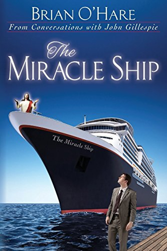 The Miracle Ship By Dr Brian O'Hare