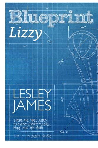 Blueprint Lizzy By Lesley James