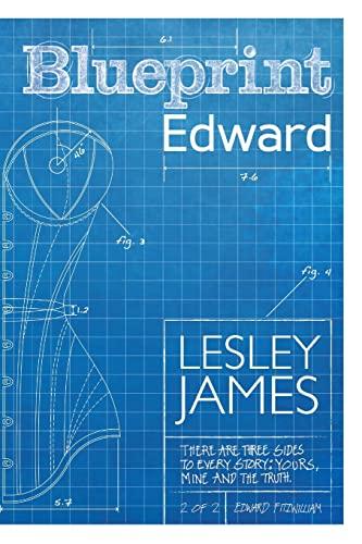 Blueprint Edward By Lesley James