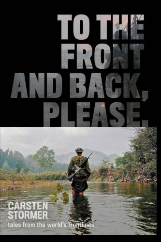 To the Front and Back, Please By Roger Gwynn