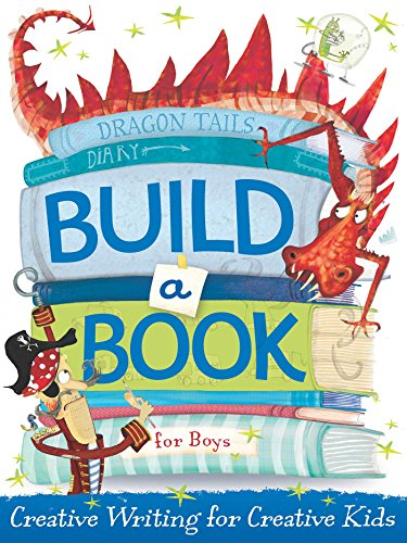 Build a Book for Boys By Holly Brook-Piper