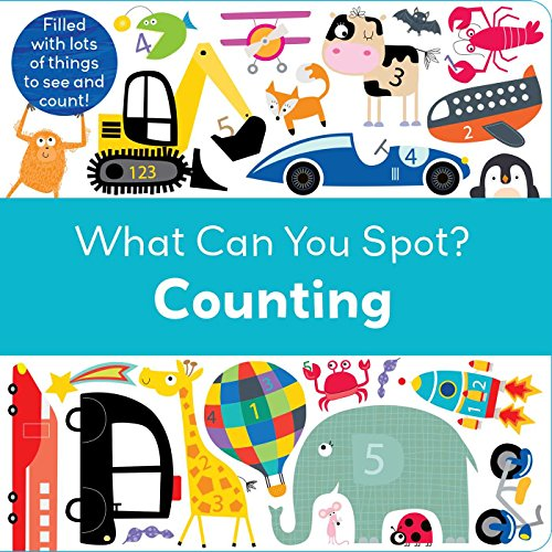 Counting By Max and Sid