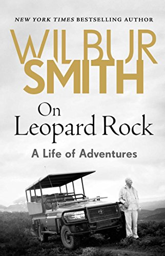 On Leopard Rock von Wilbur Smith