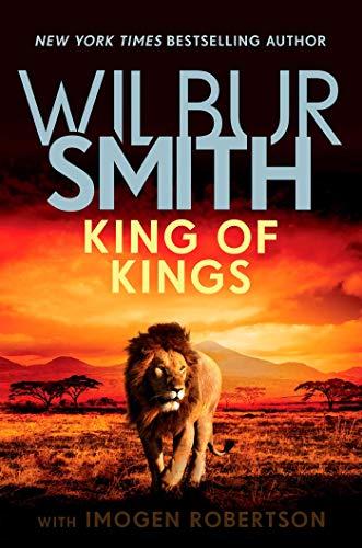 King of Kings, Volume 1 By Wilbur Smith